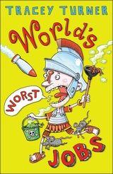 worlds worst jobs